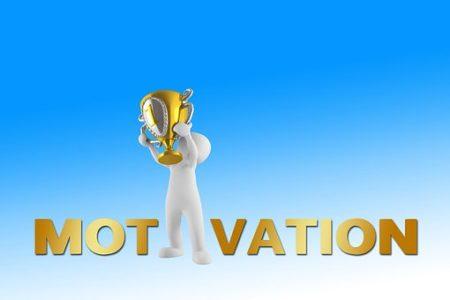 モチベーションを上げてからが先か、行動が先か。
